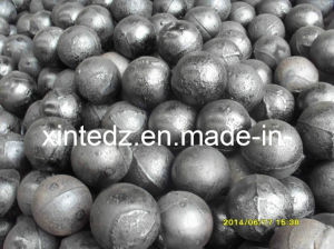 High Hardness, Good Quality Casting Ball (dia25mm) pictures & photos