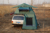 off Roaf Car Roof Top Tents with Changing Room/Annex pictures & photos