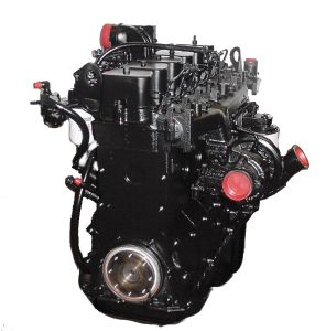 Cummins Engine for Generator Set