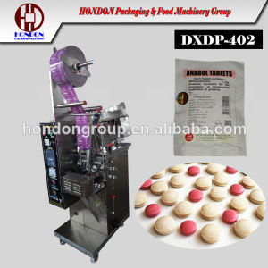 Automatic Medicine Tablet /Capsule/ Pill Packing Machine pictures & photos