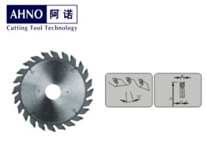 Precision Grooving Saw Blade Cutter