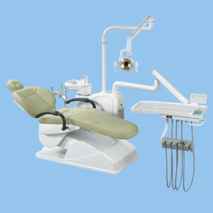 Dental Chair Unit Dental Equipment Md283t pictures & photos