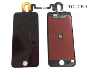 New Replacement Digitizer LCD Touch Screen Display for iPod Touch 5