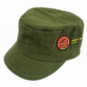 Army Cap (OMK05-0015) pictures & photos
