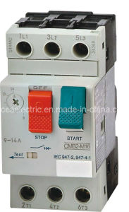 Gv-Me Motor Protection Circuit Breaker pictures & photos