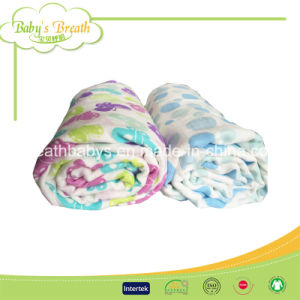 100% Cotton Baby Muslin Clothes Muslin Swaddle Blanket