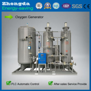 Buy High Purity Portable Psa Oxygen Generator Equipment for Fish and Shrimp Farming pictures & photos
