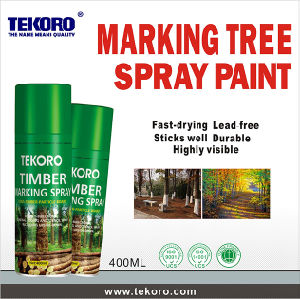 Marking Tree Spray Paint pictures & photos