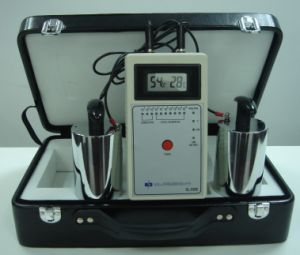 Hammer Type Surface Resistance Tester (E0503)