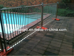 Temporary Pool Fence (TPF 005)