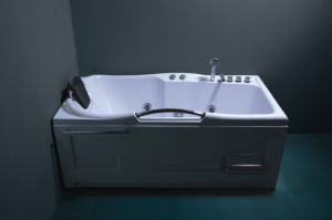 Massage Bathtub (ANS-634)