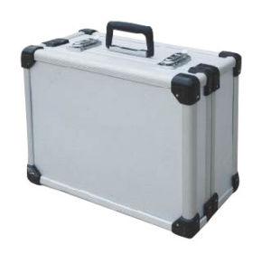 Aluminum Case Silver