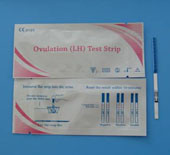 Ovulation Test Strip (BA72001) pictures & photos
