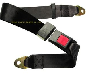 Simple Two-Point Safety Belt (CY202A)
