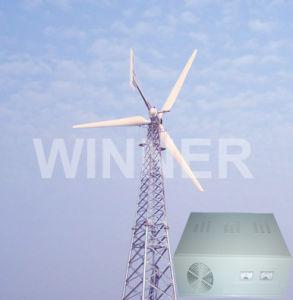 Wind Power System (MNS-25kW)