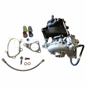 Turbocharger (TD05-18G) for Subaru pictures & photos