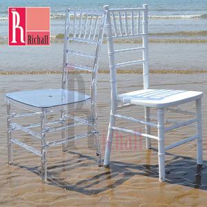 Resin Chivari Chair (RCR-005)