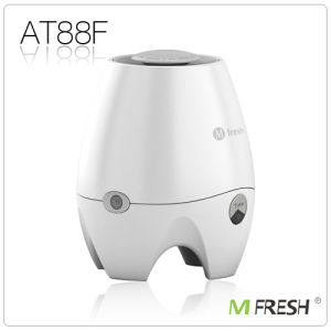 Mfresh AT88F Negative Ion and Ozone Air Purifier with Filter pictures & photos
