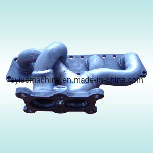 Carbon Steel Air Inflow Pipe for Automobile pictures & photos