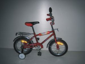 "14"" Steel Frame Children Bike (BT1401) pictures & photos"