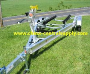 6.0m Aluminum Boat Trailer (ACT0104) pictures & photos