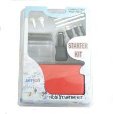 Ndsi Starter Kit (Game Accessories for NDSI)