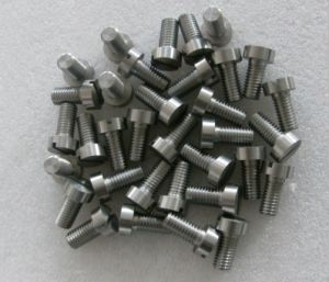 Better Price Molybdenum Thread Rods/Screw, Nut/Washer pictures & photos