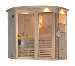 3-4 People Traditional Sauna Room pictures & photos