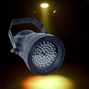LED Pinspot (NC-L43)