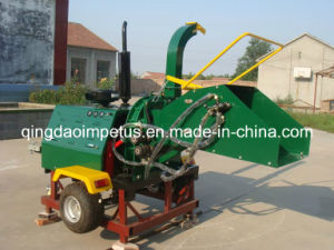 40HP Diesel Wood Chipper with CE Certificate pictures & photos