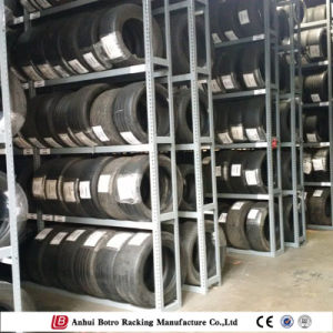 China High Quality Storage Equipment Adjustable Tire Rack pictures & photos