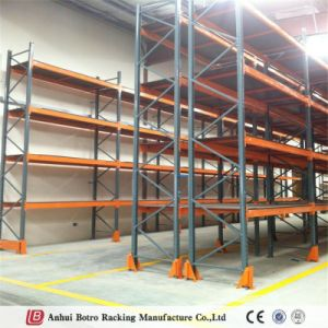 China Hot Sale Warehouse Storage Steel Plate Storage Rack pictures & photos