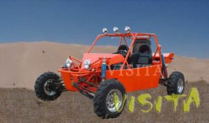 800cc Go Kart Chassis pictures & photos