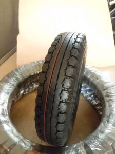 400-8 Motorcycle Tyre pictures & photos