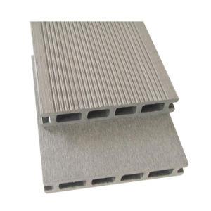 Eco Friendly Wood Plastic Composite Decking (150*25MM) (HO02515-C) pictures & photos