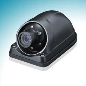 "Mini Side View CCTV Reversing Camera (CS-404) With 1/3"" Color CCD"