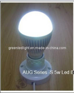 5w E27 LED Bulb (E27-G-1W5-AUG-S)