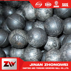 Forging Grinding Steel Ball  for Mining Cement and Power Station pictures & photos
