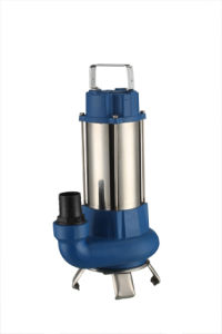 Submersible Pump (V4) pictures & photos