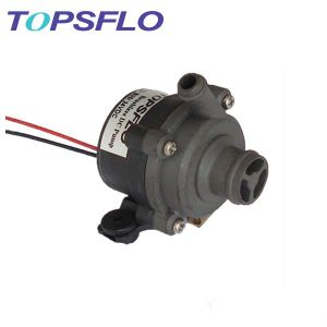 DC Pump 12V Water Micro Cooling Hot Water Circulation Pump pictures & photos