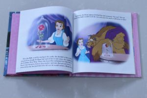 Childrens Mini Book Printing