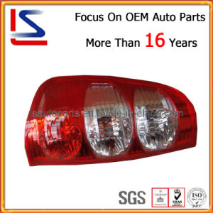 Auto Parts Tail Lamp for Great Wall Wingle (LS-GRL-019) pictures & photos