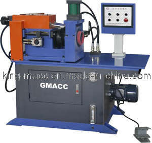 Pipe/Tube Chamfering Machine GM-80A pictures & photos