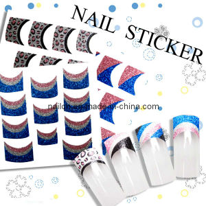 Nail Sticke, Sticker, French Sticker, 3D Sticker pictures & photos