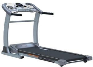 Fitness Electric Treadmill Machine (ULF-7688s) pictures & photos