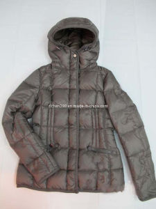 Lady Outdoor Winter Down Jacket