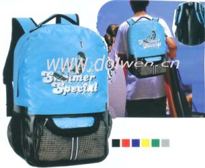 Water Proof Courier Bag (47707)
