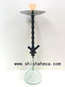 Wholesale Best Quality Aluminium Shisha Nargile Smoking Pipe Hookah pictures & photos