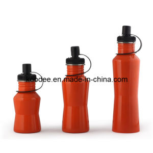 Christmas Promotion Water Bottle