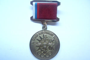 Olympic Souvenir Medals& Sochi Medals &Medal Badges pictures & photos